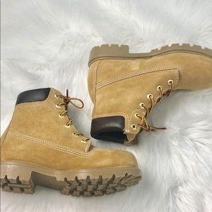 Wolverine Waterproof Boots